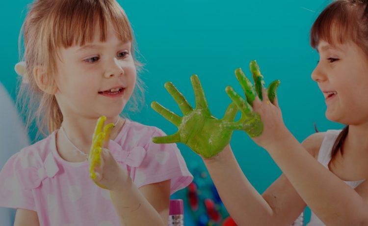 Poruchy učení, které nebrání dítěti v učení