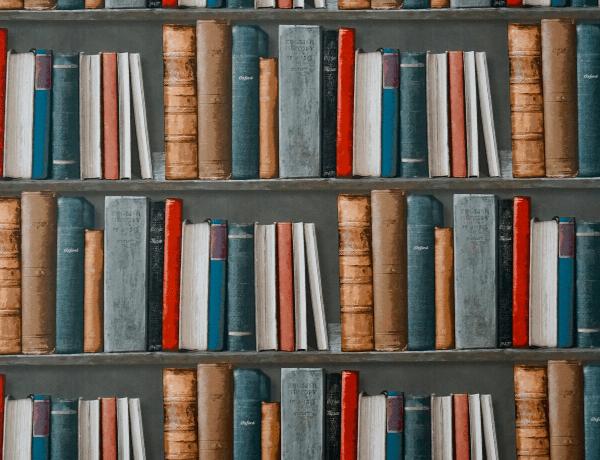 Živá knihovna online