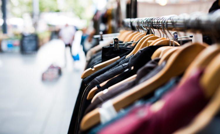 Druhá šance pro oblečení