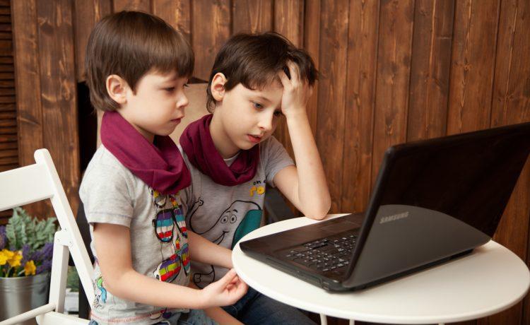 Proč je důležité mluvit s dětmi o online prostoru?