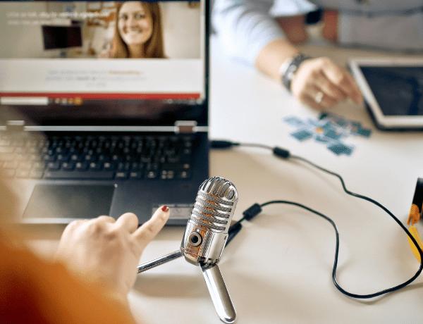 Vytvoř skvělou online lekci! – 5denní challenge