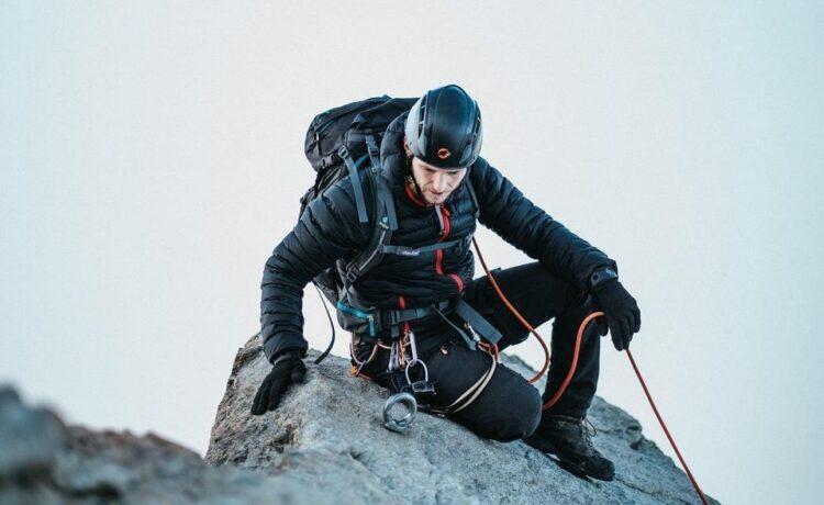 ONLINE: Matterhorn – co mi výstup na třetí pokus řekl o strachu? (Miky Škoda)