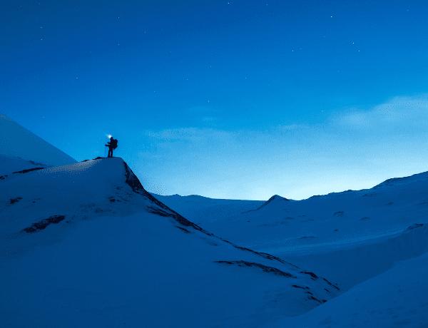 ONLINE: Špicberky aneb k severnímu pólu za ledním medvědem