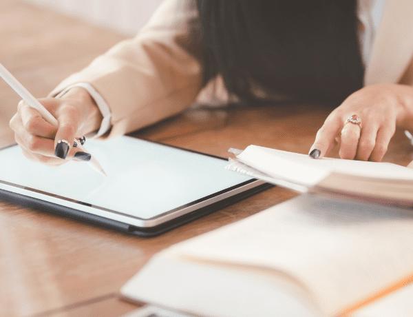 Učíme nanečisto #54 – Whiteboard – školní online tabule v praxi