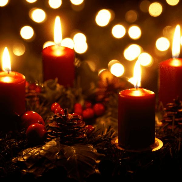 Jsme na začátku doby adventní. Vánoce se blíží, někdo kupuje poslední dárky, zatímco pro jiného je začátek adventu signálem, že za dva týdny by měl začít. Cukroví a Mikulášové v […]