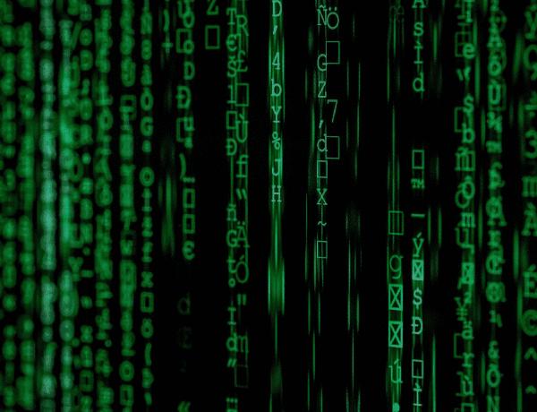 Tajemné šifry – akce pro děti 11-18 let (online)