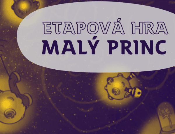 Etapová hra Malý princ