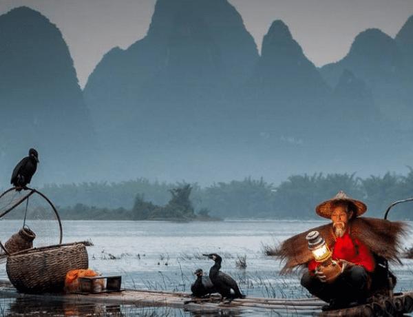 Cestovatelská přednáška: Čína + Hongkong + Macao (Aleš Tvrdý)