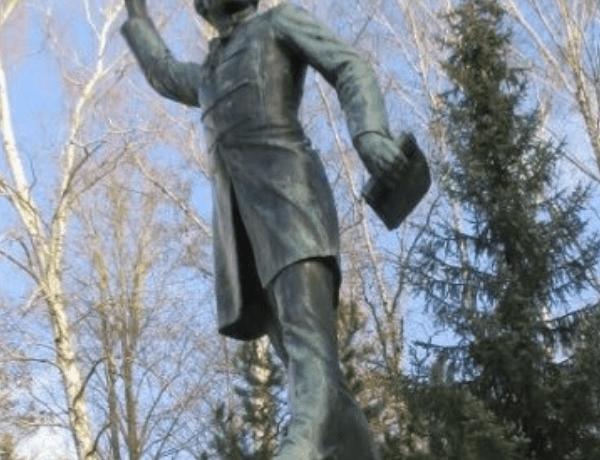 Oslavy 200. výročí narození Karla Havlíčka Borovského