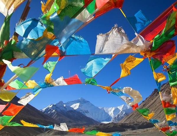 ONLINE: Z Tibetu přes Nepál do Indie (Miloslav Martan)