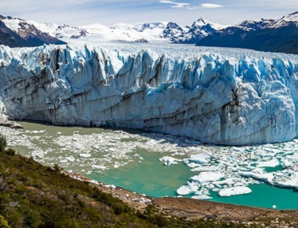 ONLINE: Napříč Patagonií v dodávce (Vojtěch Lhotský)