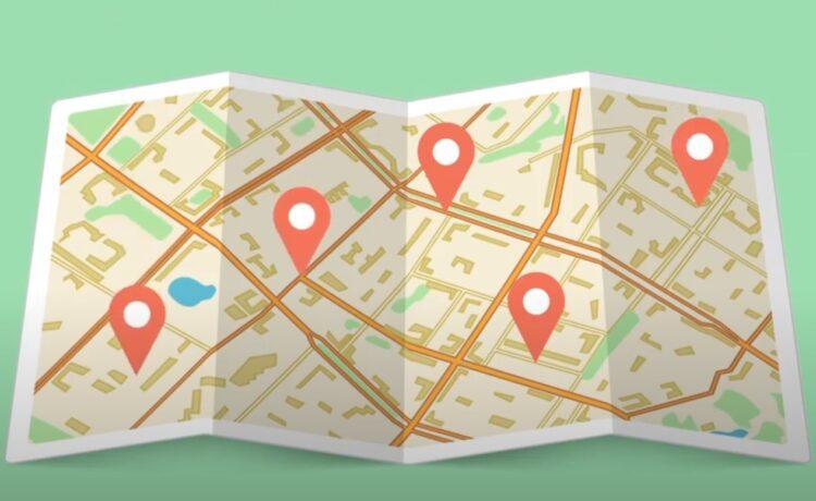 Kraj Vysočina vyhlašuje středoškolskou soutěž nazvanou Příběhy ukryté v mapách
