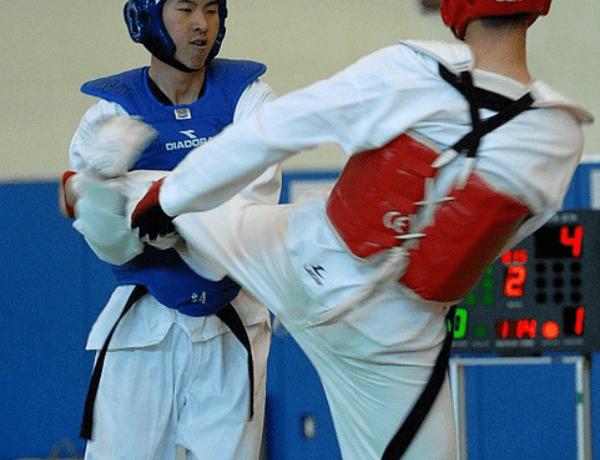 Na Pelhřimovsku praktikují stará korejská bojová umění online