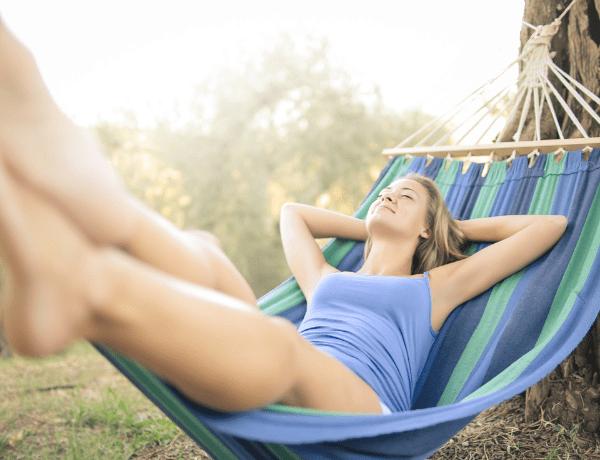 Učíme nanečisto – Jak nastavit mindset, umět vypnout a relaxovat