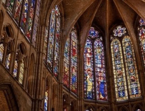 Tajemná řeč katedrál: alchymie – on-line přednáška