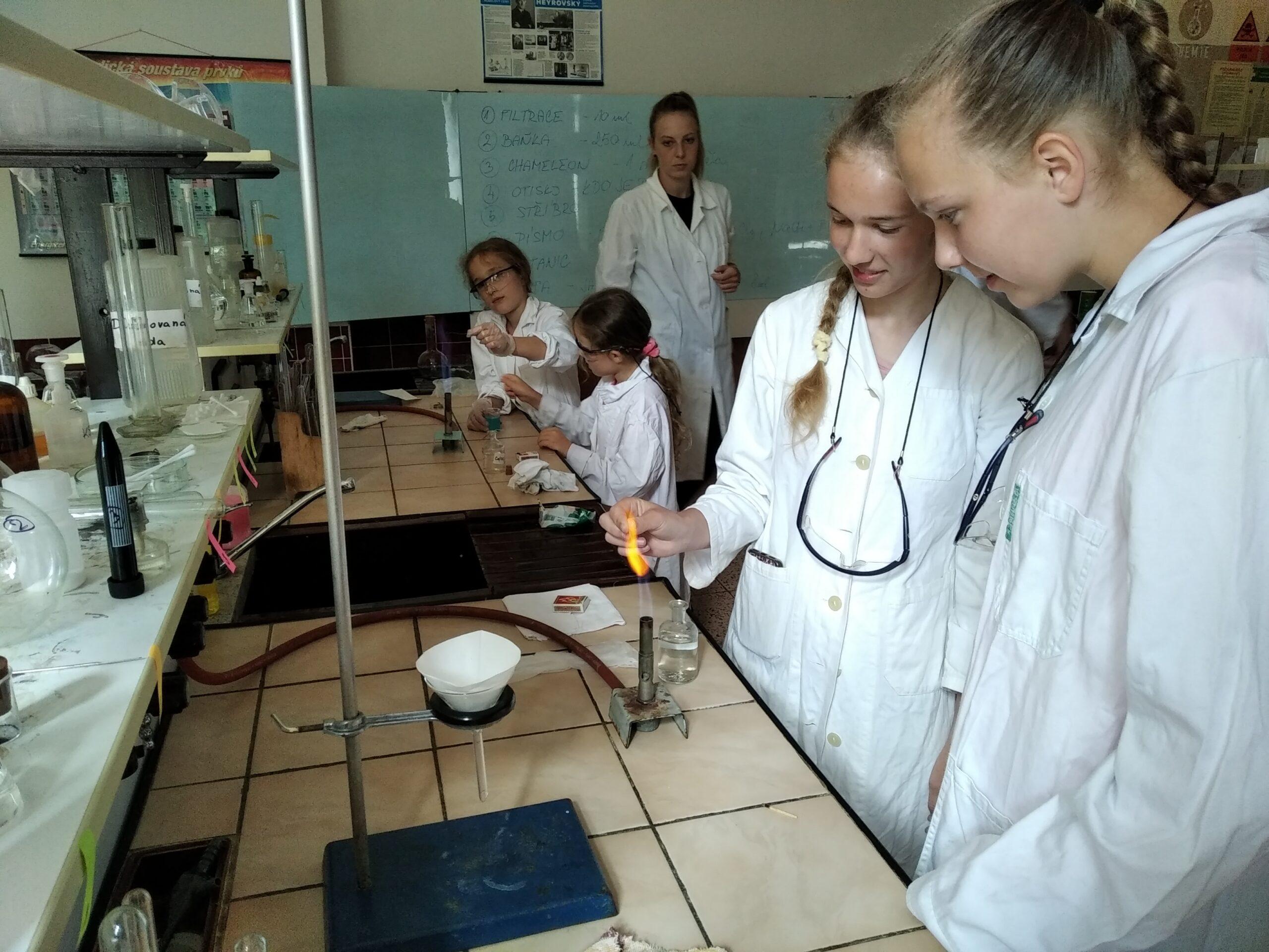 Předposlední červencový týden se vLukách nad Jihlavou a na různých odborných pracovištích na Vysočině nesl vduchu vědy. Proběhl totiž čtvrtý ročník vědecko-technického tábora T-CAMP, který organizuje Rada dětí a mládeže […]