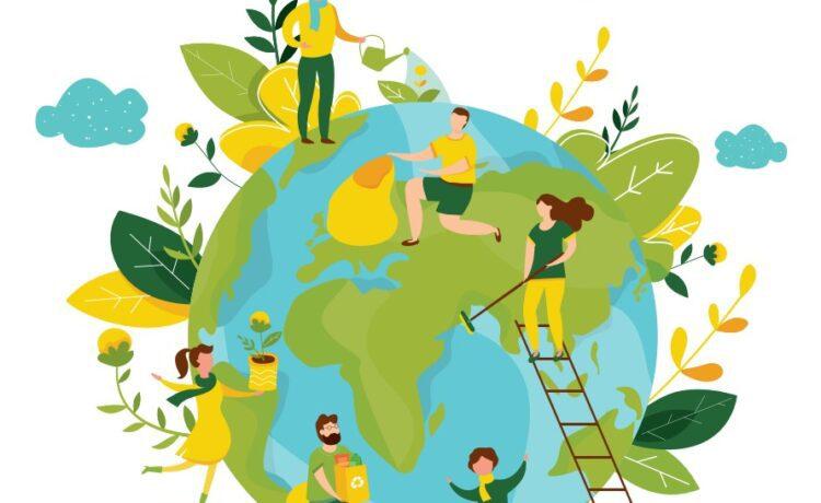 Tři dny dobrovolnických aktivit už v polovině října – zapojte se