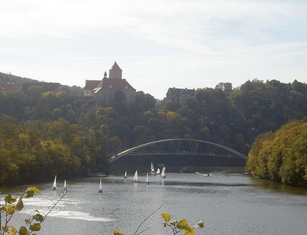 Jede Kudrna okolo Brna, aneb mezinárodní setkání příznivců turistiky